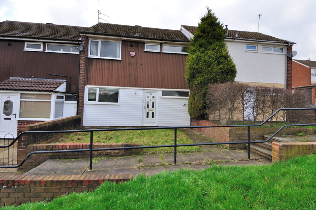 Ashway Clough, Offerton, Stockport, Cheshire, SK2 5NB