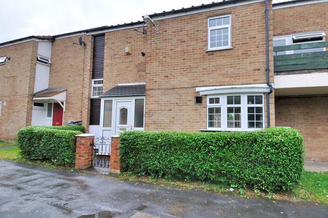 Tilston Walk, Wilmslow, Stockport, Cheshire, SK9 2HL