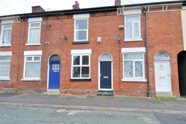 Forbes Road, Offerton, Stockport, Cheshire, SK1 4HF