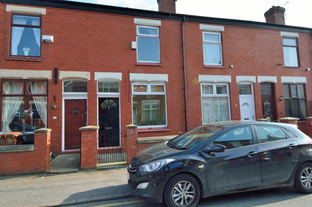 Lowfield Road, Shaw Heath, Stockport, Cheshire, SK3 8JP