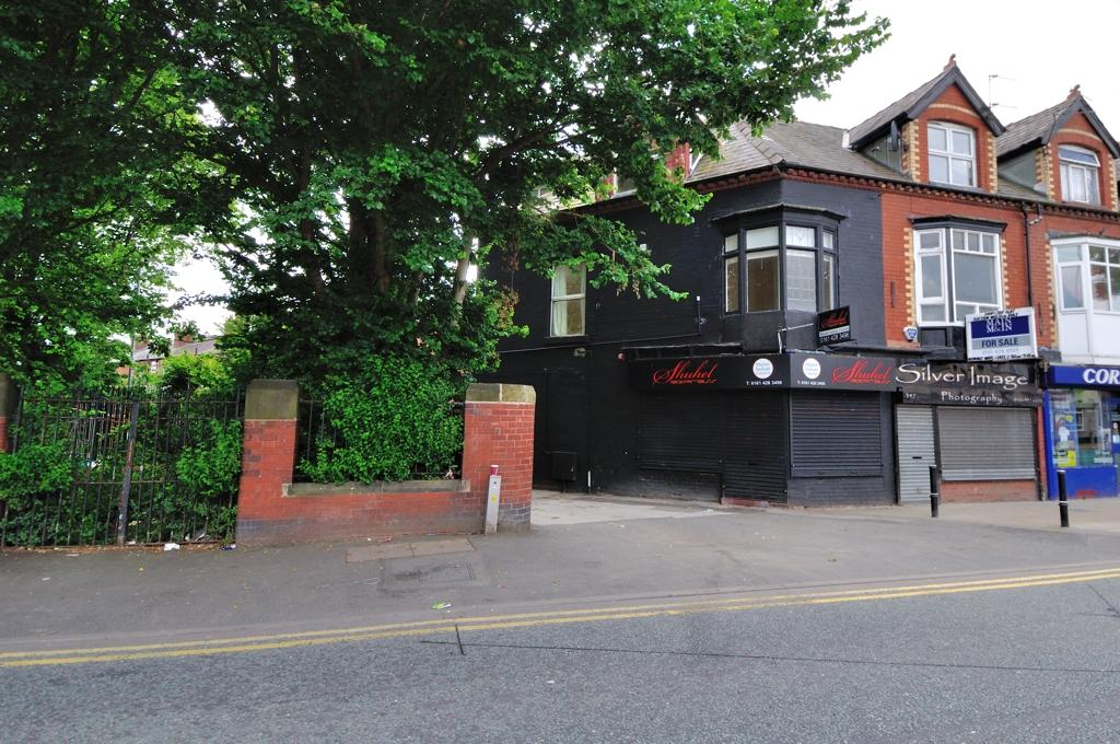 Edgeley Road, Cheadle Heath, Stockport, Cheshire, SK3 0RJ