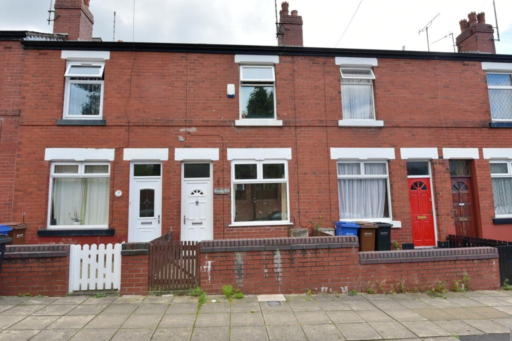 Yates Street, Portwood, Stockport, SK1 2LH
