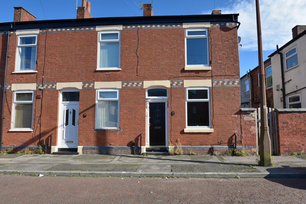 Cromwell Street, Heaton Norris, Stockport, SK4 1LY