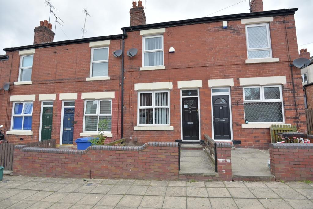 Caistor Street, Stockport, Cheshire, SK1 2LG