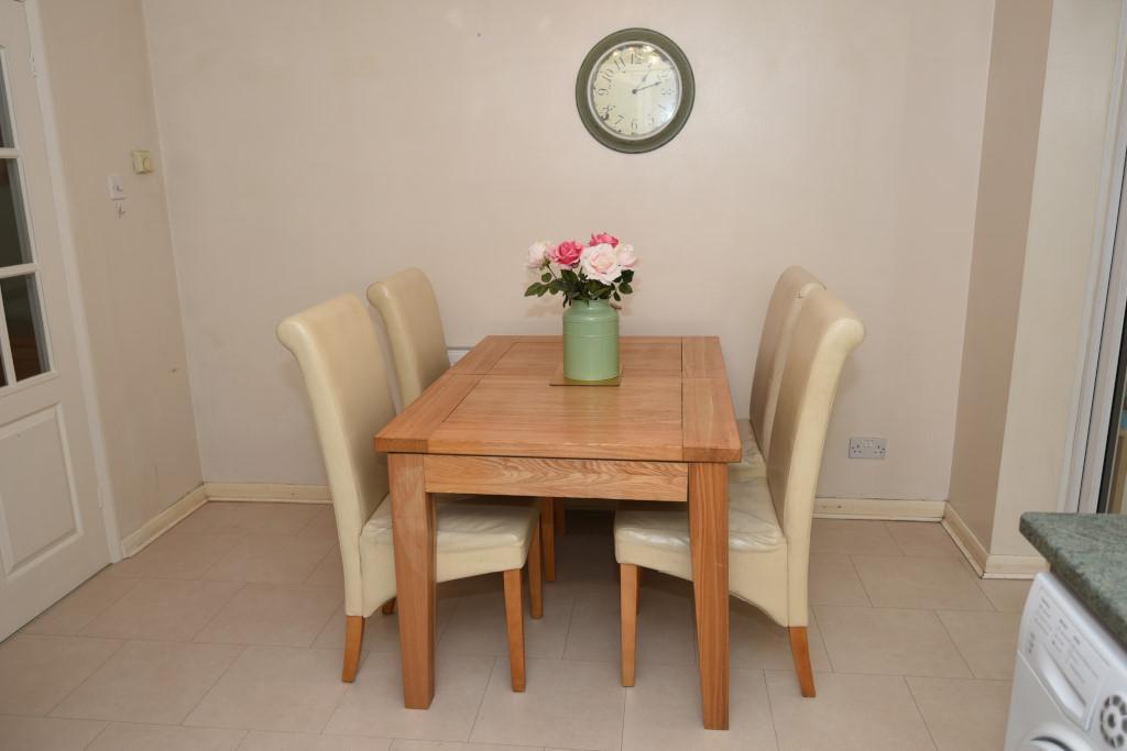 4 Bedroom Detached For Sale In Oriel Close Heaviley Stockport SK2