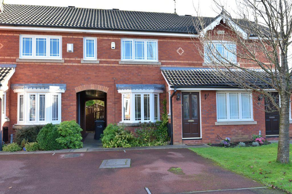 Calverley Close, Wilmslow, Stockport, Cheshire, SK9 2GS