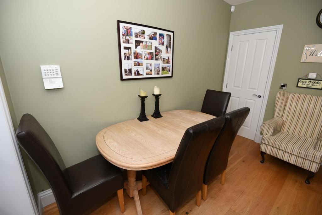 5 Bedroom Detached For Sale In Hatherlow Romiley Stockport SK6