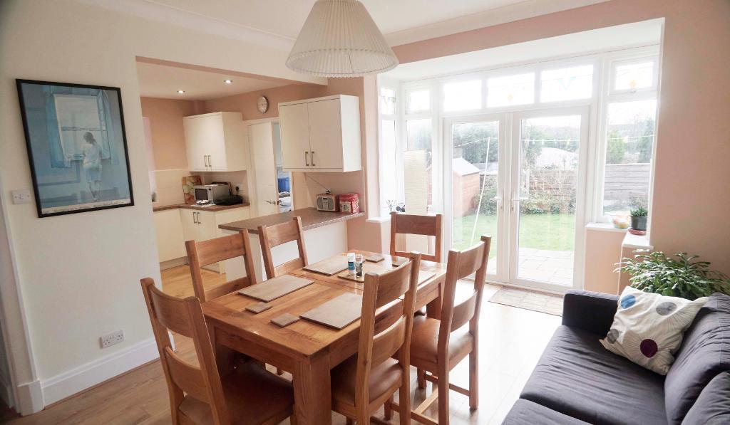 4 Bedroom Detached For Sale In Guywood Lane Romiley Stockport SK6