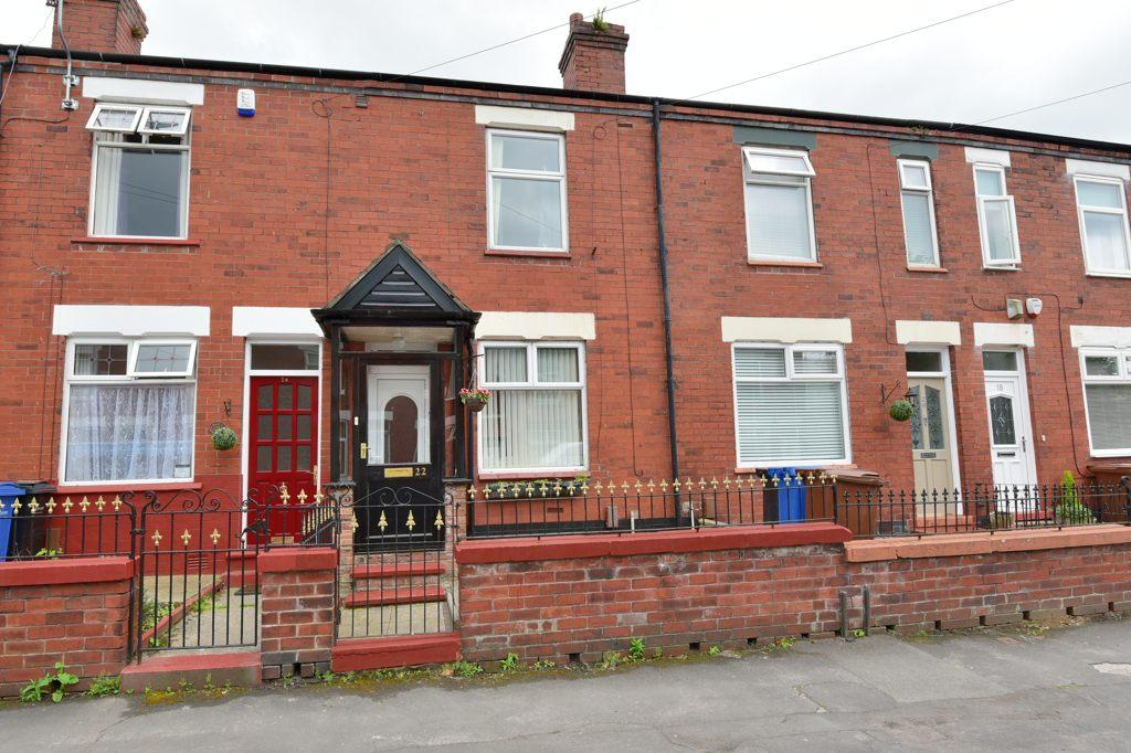 Alldis Street, Great Moor, Stockport, SK2 7PA