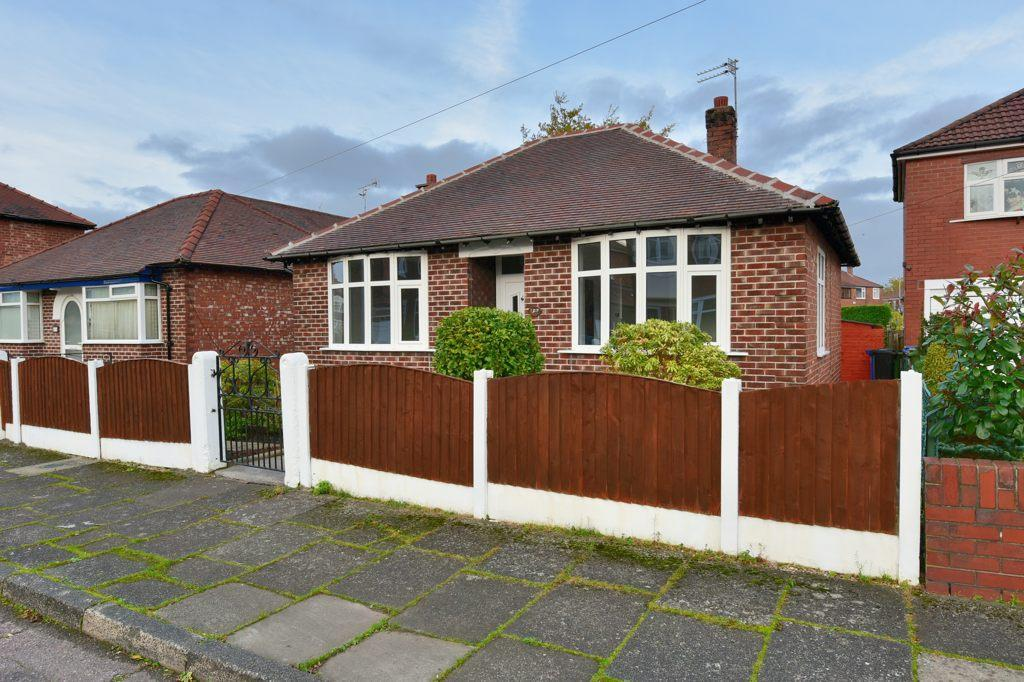 Northcliffe Road, Offerton, Stockport, SK2 5AN