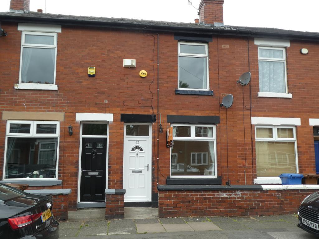 Birch Avenue, Romiley, Stockport, Cheshire, SK6 4DG
