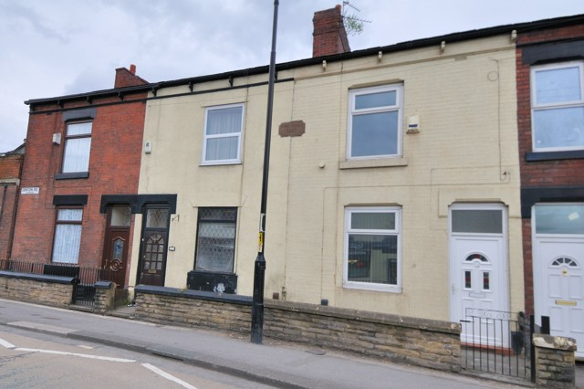 Denton Road, Audenshaw, Manchester, Greater Manchester, M34 5BD