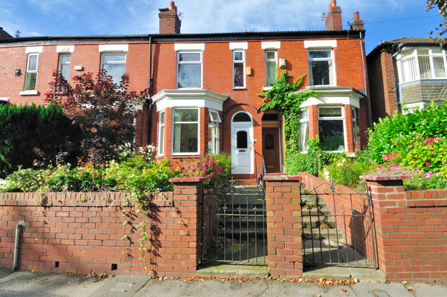 Marple Road, Offerton, Stockport, Cheshire, SK2 5EP