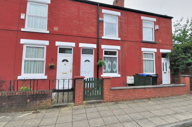 River Street, Portwood, Stockport, Cheshire, SK1 2QL