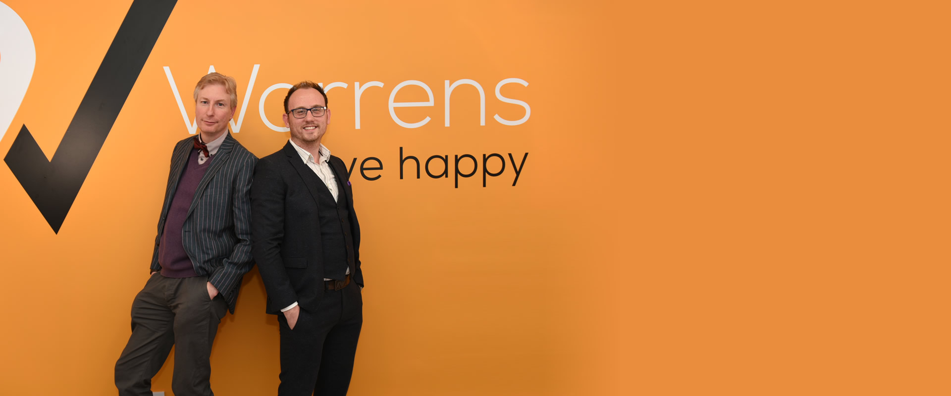 Warrens Estate and Letting Agents in Stockport